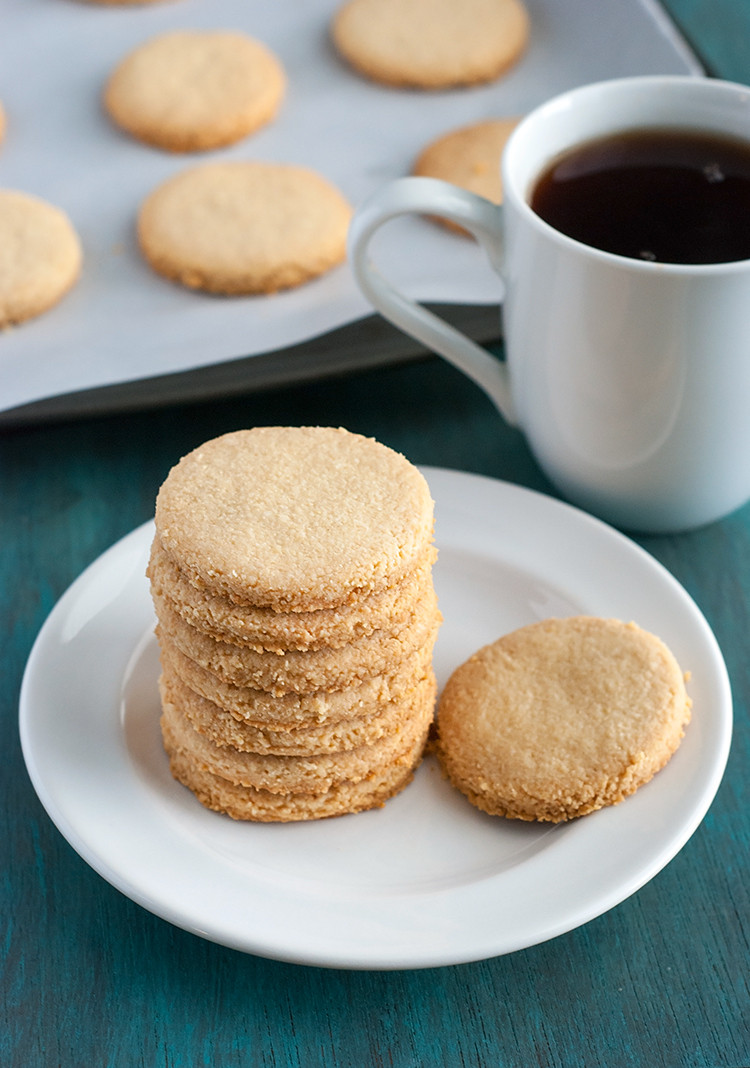 Low Fat Cookie Recipes  10 Best Low Fat Low Carb Cookies Recipes