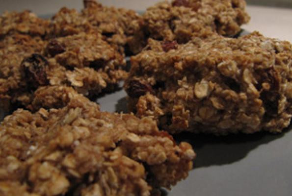 Low Fat Cookie Recipes  Low Fat Oatmeal Cookies Recipe