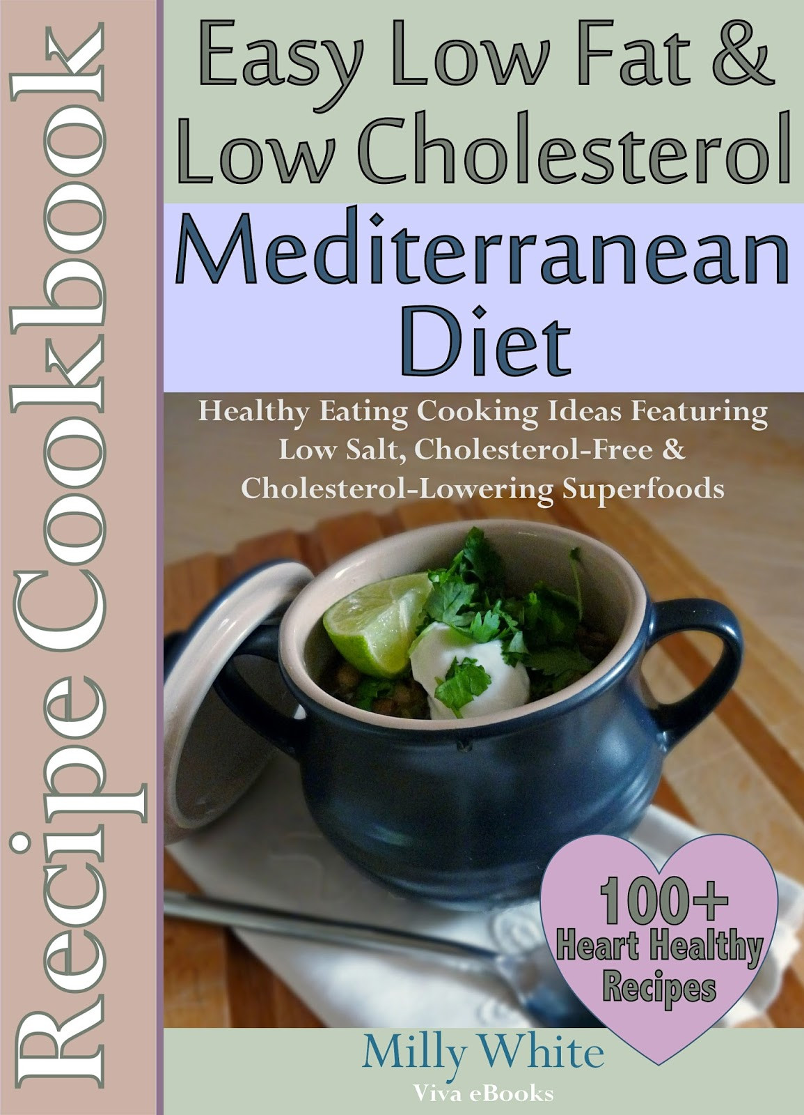 Low Fat Diet Recipes  Dips Delectus Cholesterol The Silent Killer for
