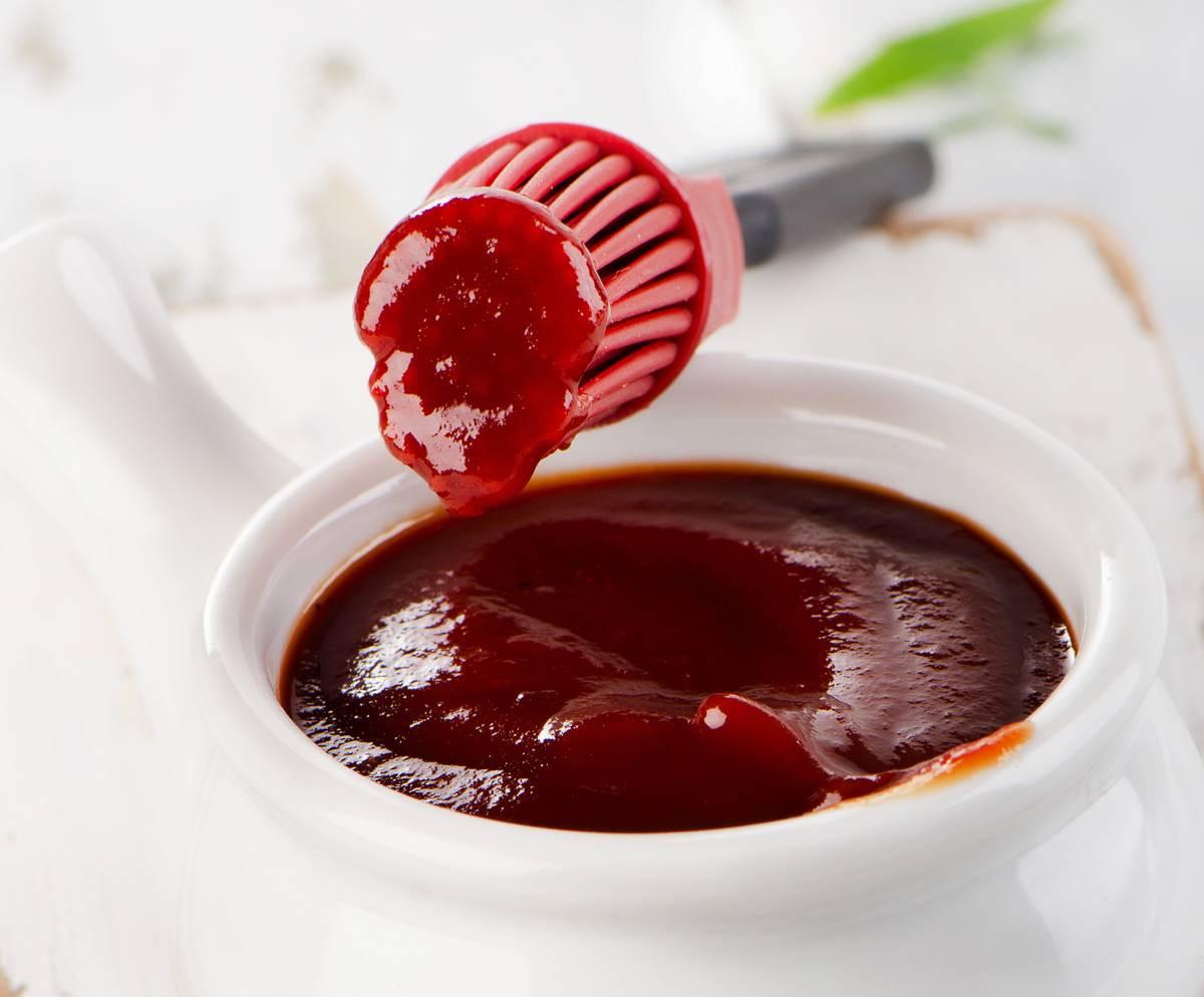 Low Sodium Bbq Sauce  5 Truly Delectable No Salt Recipes