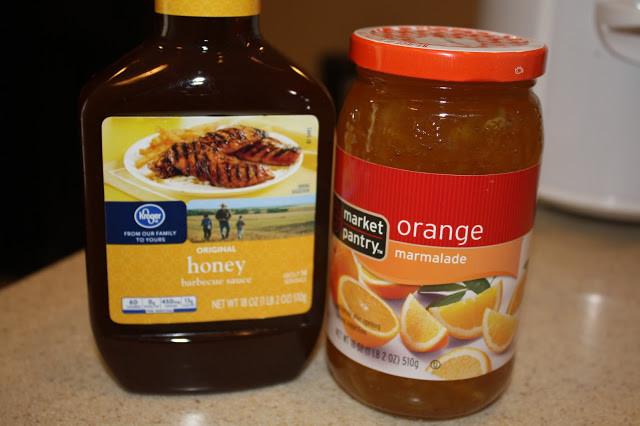 Low Sodium Bbq Sauce  Skinny Jeans Orange Chicken
