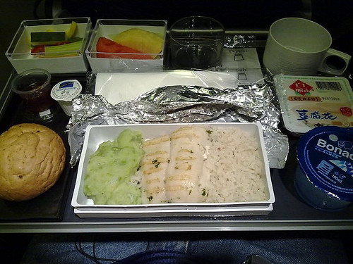 Low Sodium Dinner  The Traveling Hungryboy The Low Sodium Meal on SQ