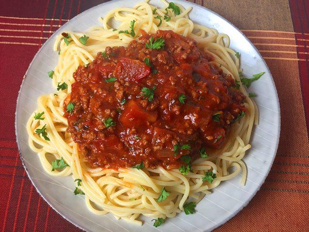 Low Sodium Spaghetti Sauce  Low Sodium Spaghetti Sauce Easy Low Sodium Recipes