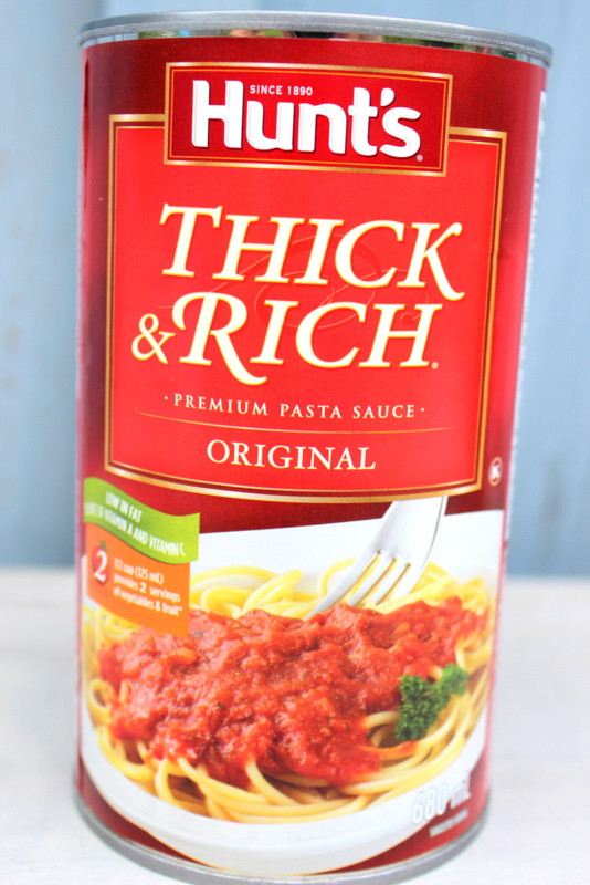 Low Sodium Spaghetti Sauce  The great spaghetti sauce taste test