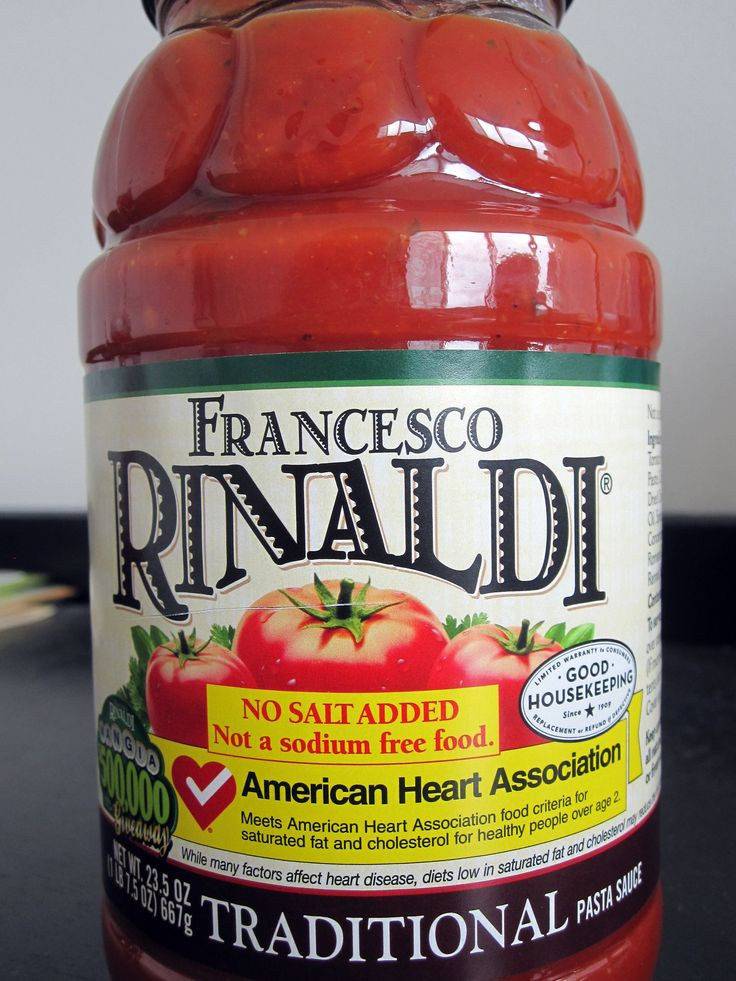 Low Sodium Spaghetti Sauce  The 25 best Francesco rinaldi pasta sauce image ideas on