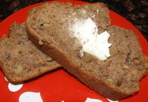 Low Sugar Banana Bread  Low Sugar Banana Bread Recipe Food