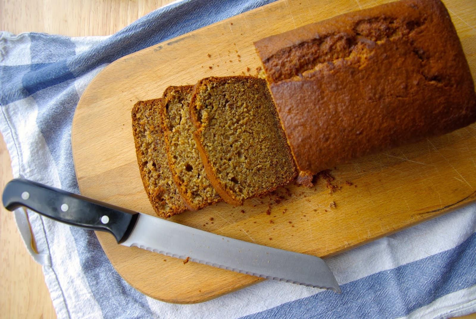 Low Sugar Banana Bread  Low Fat Low Sugar Banana Bread Sweet Tiny Teen