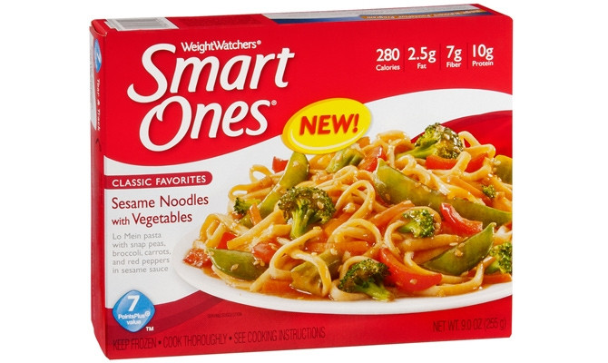Lower Sodium Frozen Dinners  8 Quick and Healthy Frozen Meals Lifespan Extending
