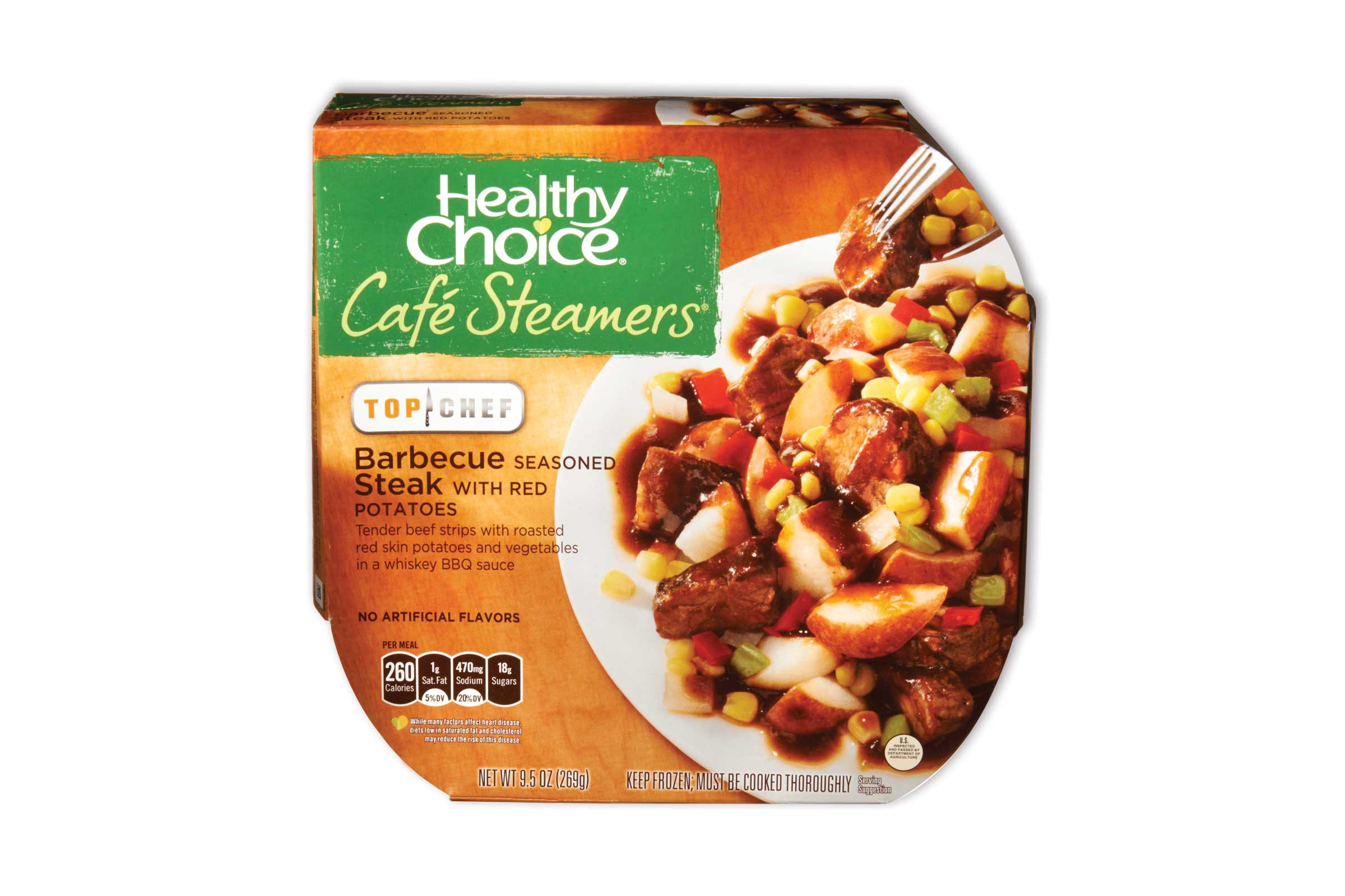 Lower Sodium Frozen Dinners  Healthy Frozen Meals 25 Low Calorie Options