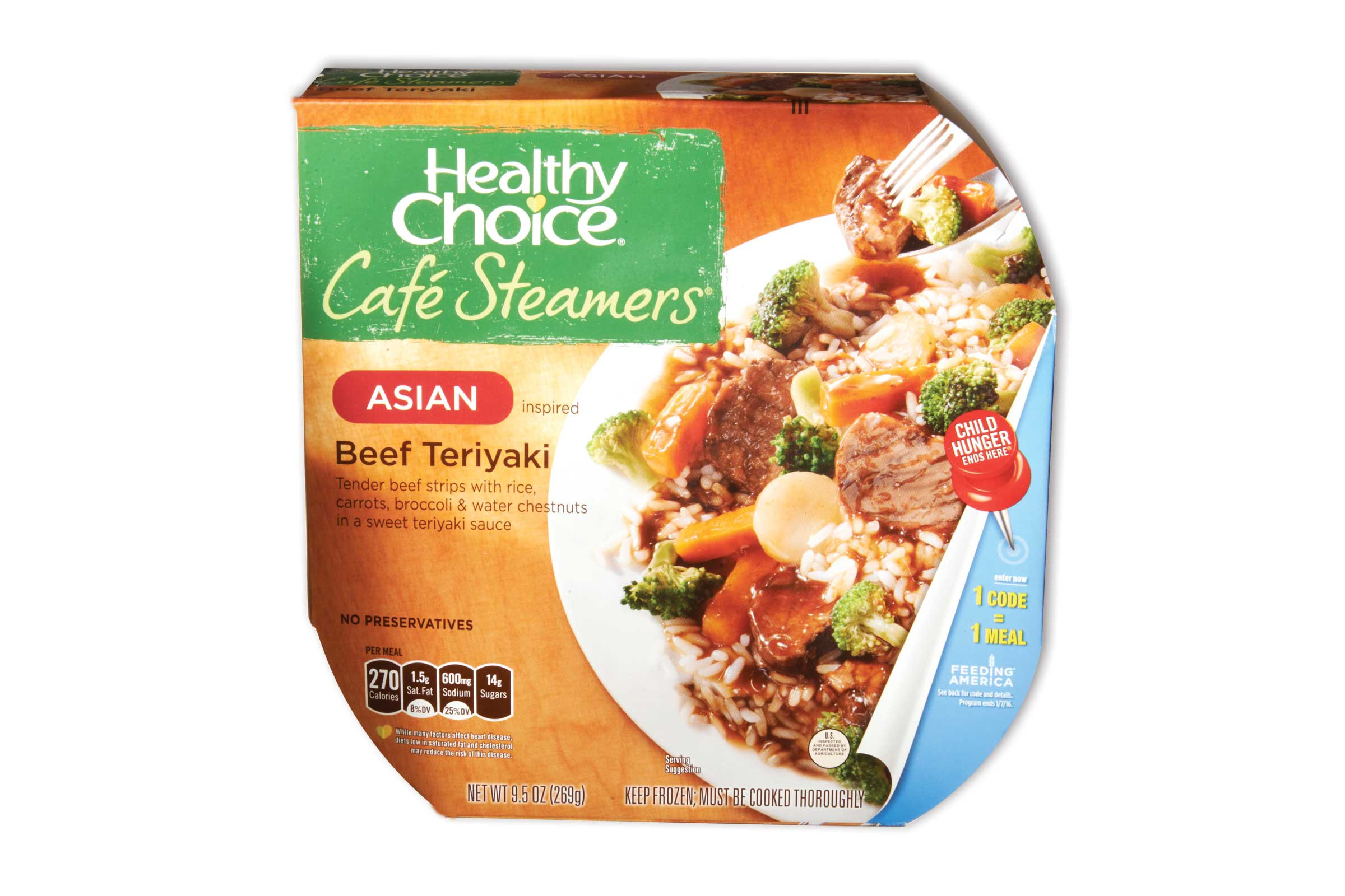 Lower Sodium Frozen Dinners  Healthiest Microwave Dinners – BestMicrowave