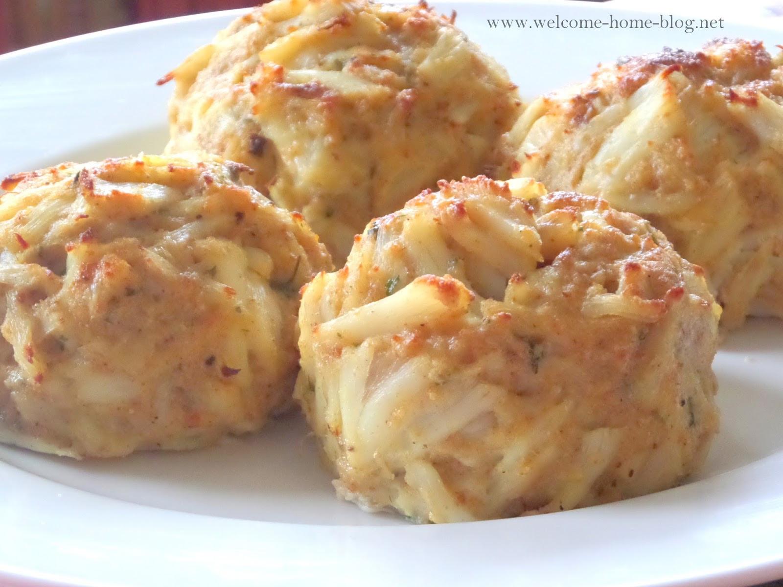 Lump Crab Cake Recipe  lump crab cake recipe no filler