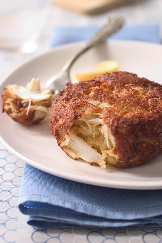 Lump Crab Cake Recipe  Lump Crab Cakes Recipe Relish