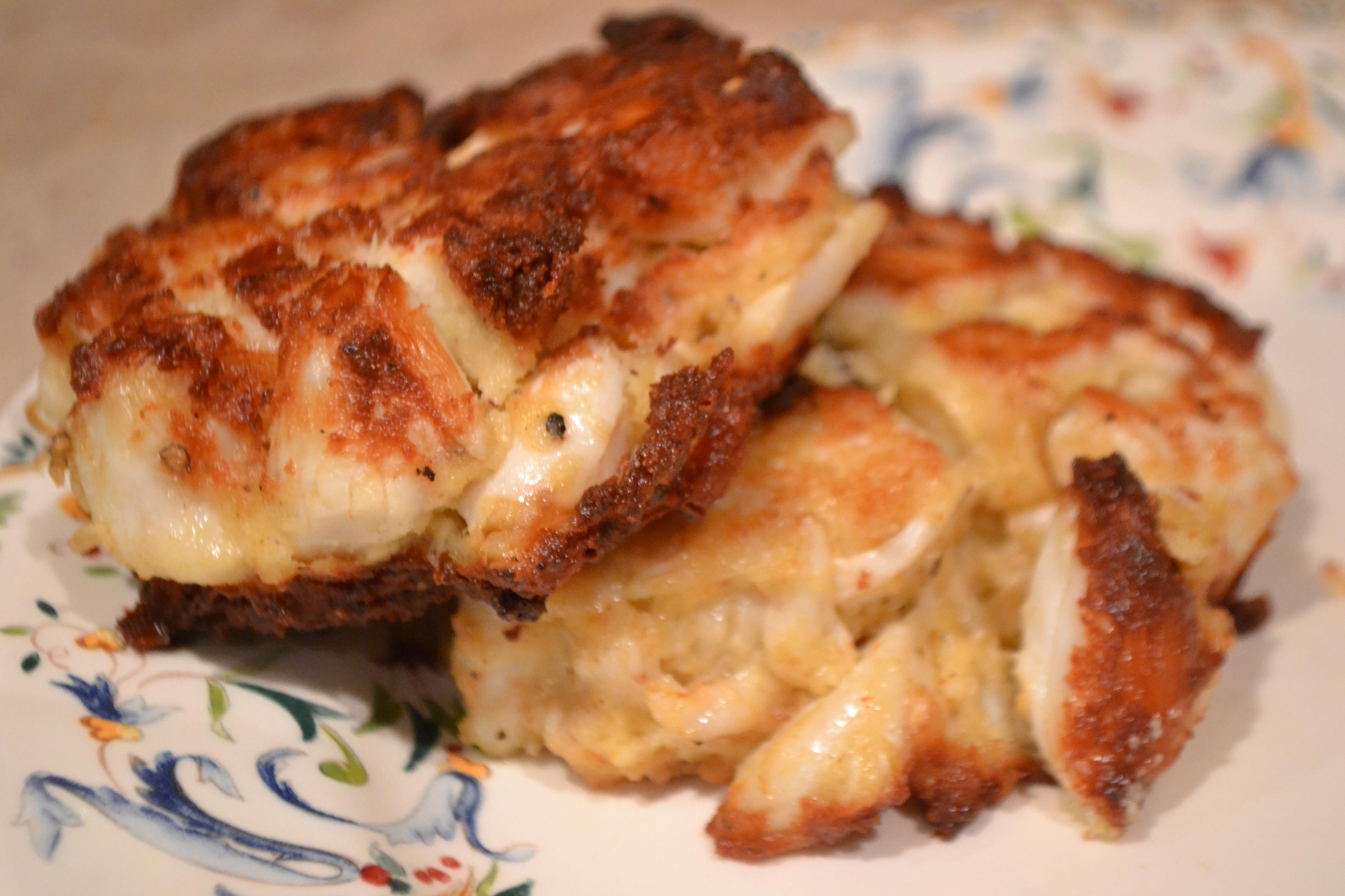 Lump Crab Cake Recipe  Jumbo Lump Crab Cakes Recipe — Dishmaps