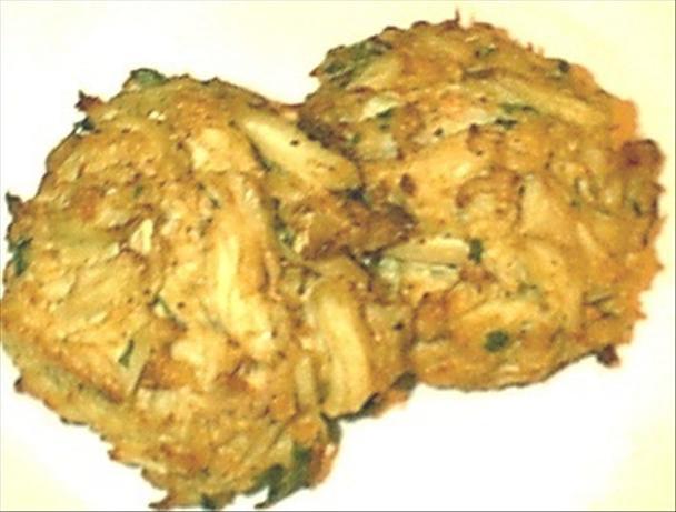 Lump Crab Cake Recipe  Maryland Lump Crab Cakes Recipe Food