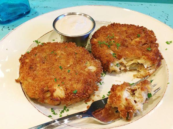 Lump Crab Cake Recipe  Top Secret Recipes