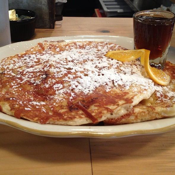 Mac And Cheese Pancakes  Foodspotting