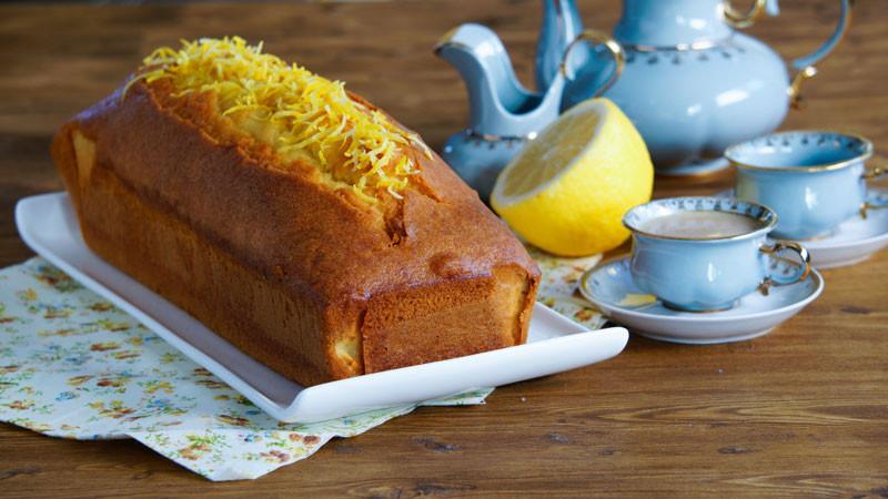 Madeira Cake Recipe  Chef Tjaart s Madeira Cake Recipe
