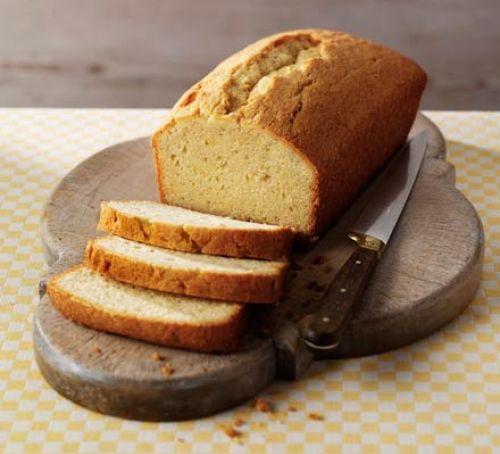 Madeira Cake Recipe  Madeira loaf cake recipe