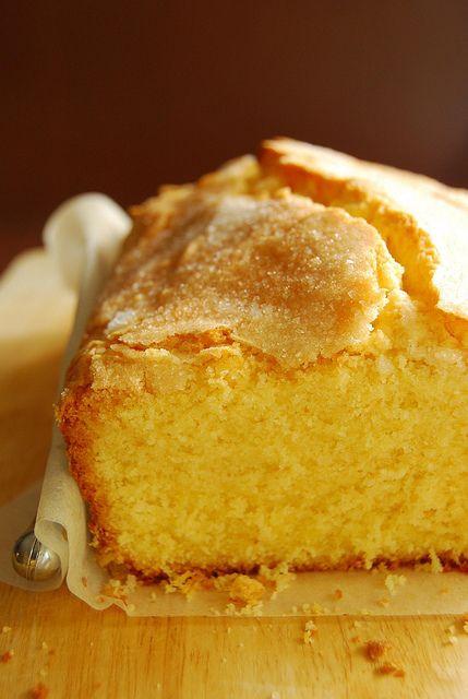 Madeira Cake Recipe  80breakfasts Madeira Cake a classic madeira cake