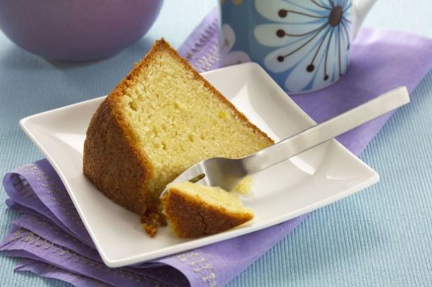 Madeira Cake Recipe  Lemon Madeira cake recipe goodtoknow
