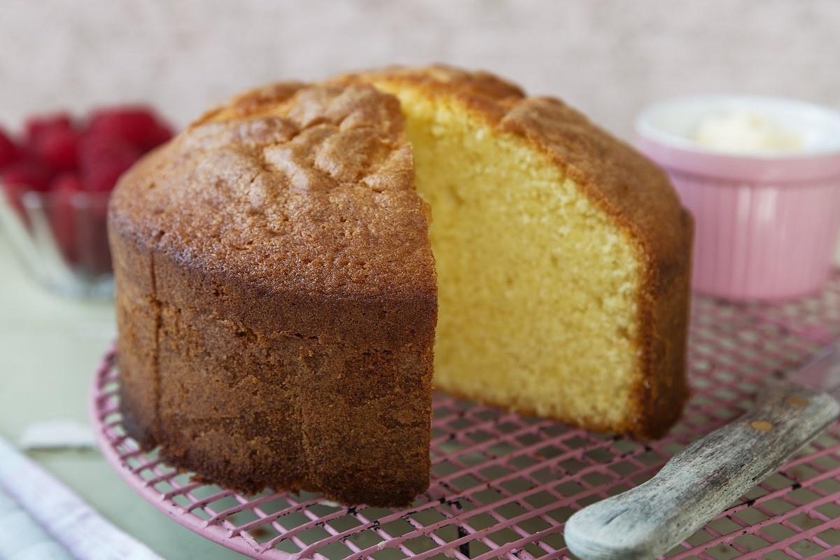 Madeira Cake Recipe  Madeira Cake Recipe