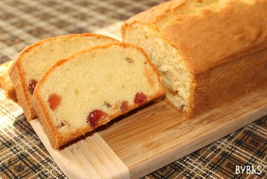 Madeira Cake Recipe  Simple Madeira Cake Recipe