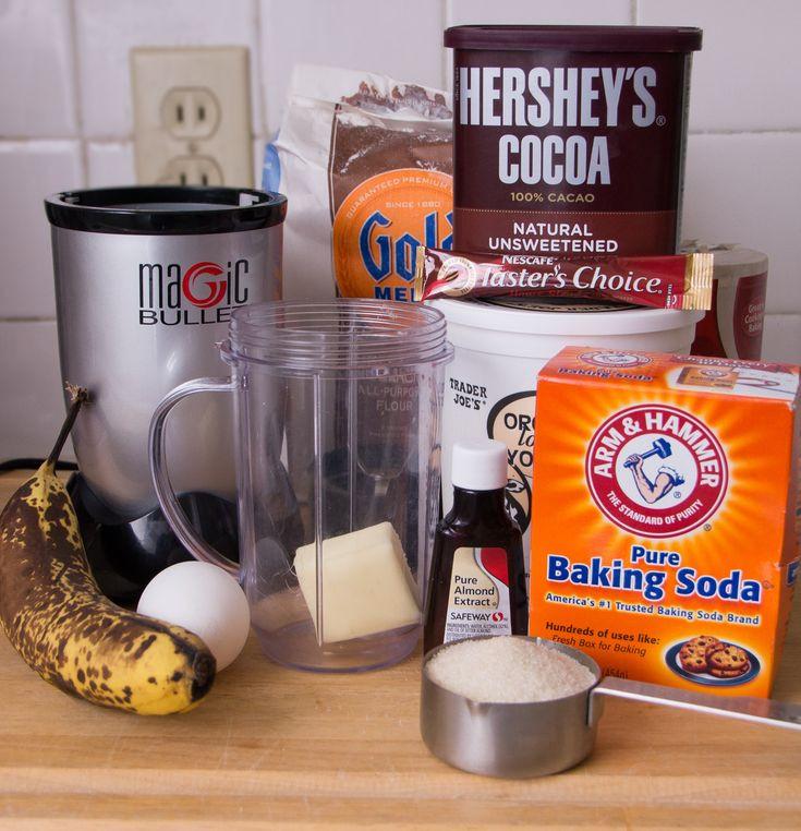 Magic Bullet Smoothie Recipes  100 Dessert Bullet Recipes on Pinterest