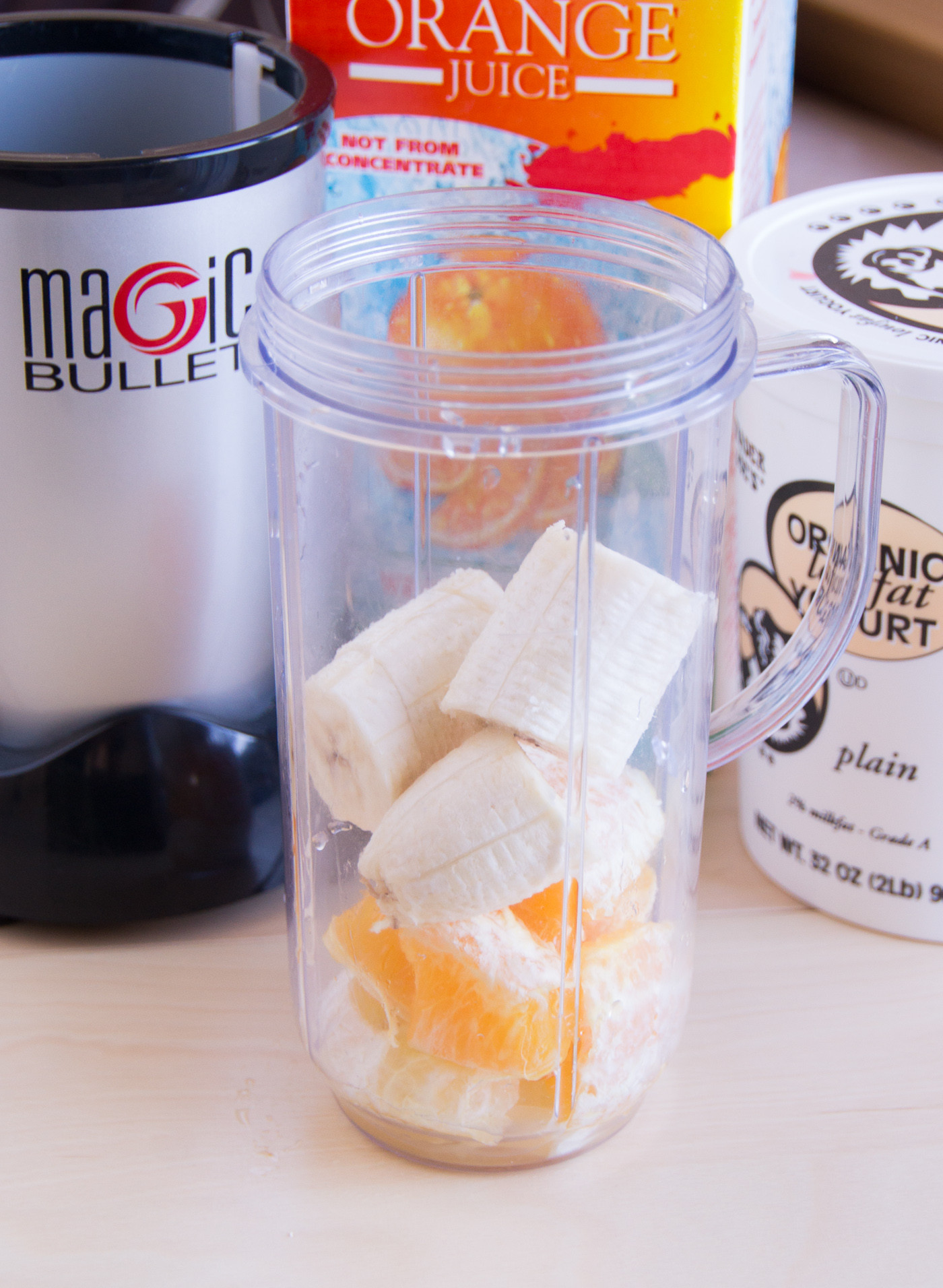 Magic Bullet Smoothie Recipes  Smoothies Magic Bullet Blog