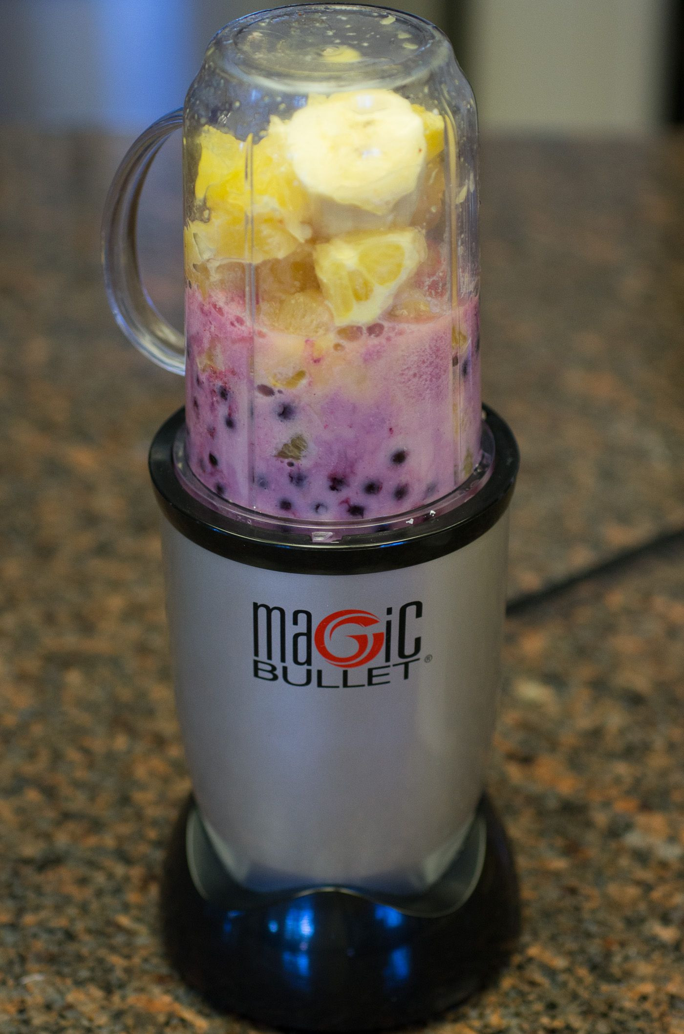 Magic Bullet Smoothie Recipes  How To Make Juicing for Health A Daily Habit