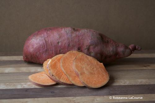 Maine Potato Lady  Covington Sweet Potatoes The Maine Potato Lady