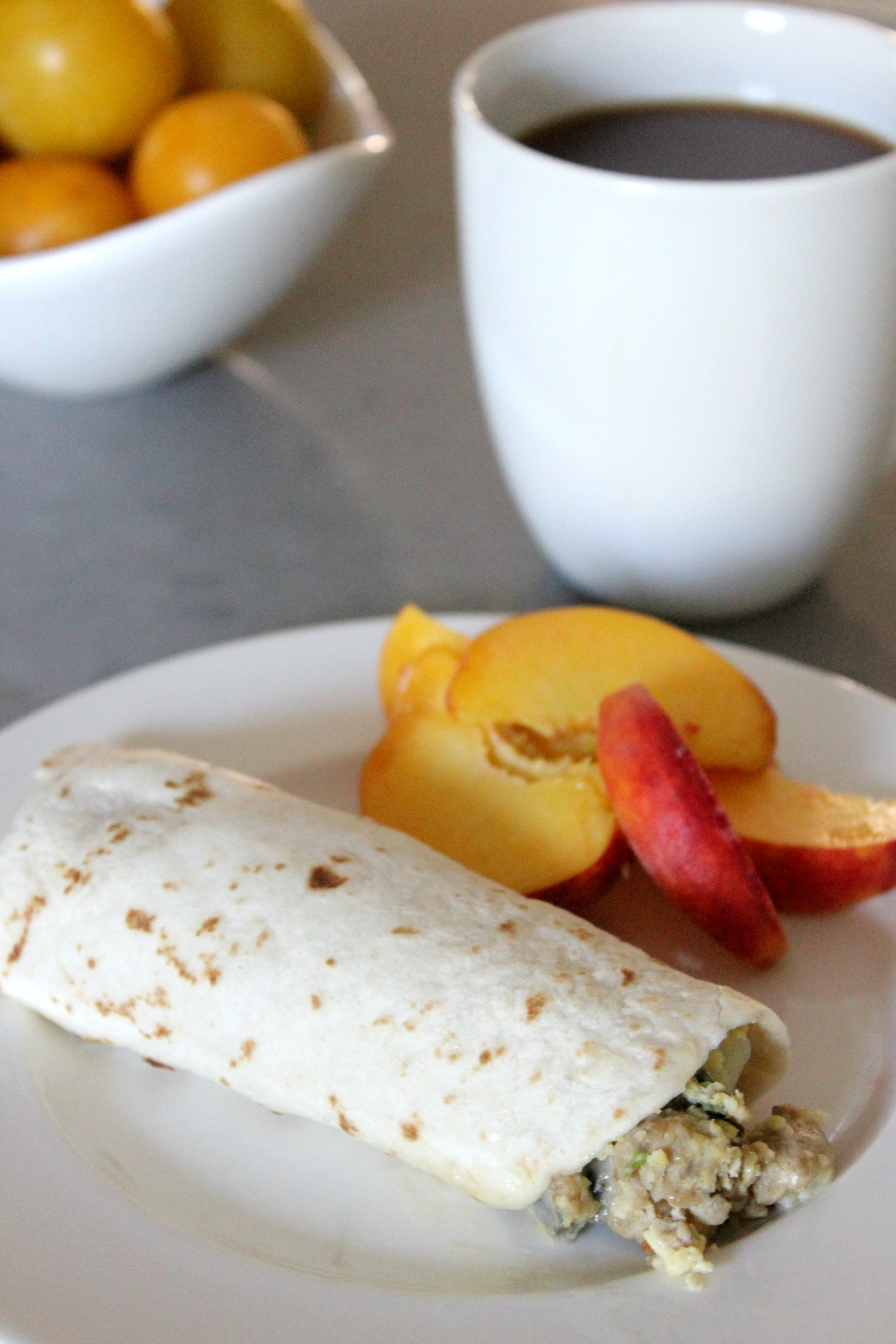 Make Ahead Breakfast Burrito Recipes  5 Make Ahead Breakfast Burrito Recipes SoFabFood