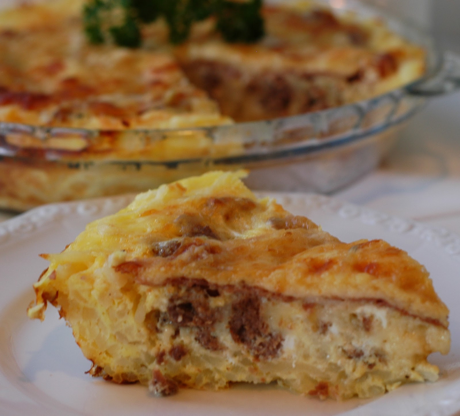"""Make Ahead Breakfast Potatoes  The """"Make Ahead For New Year's Day Brunch"""" Italian Egg and"""