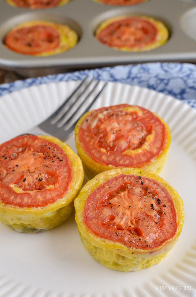 Make Ahead Breakfast Potatoes  Make Ahead Bacon Egg Potato Breakfast Bites