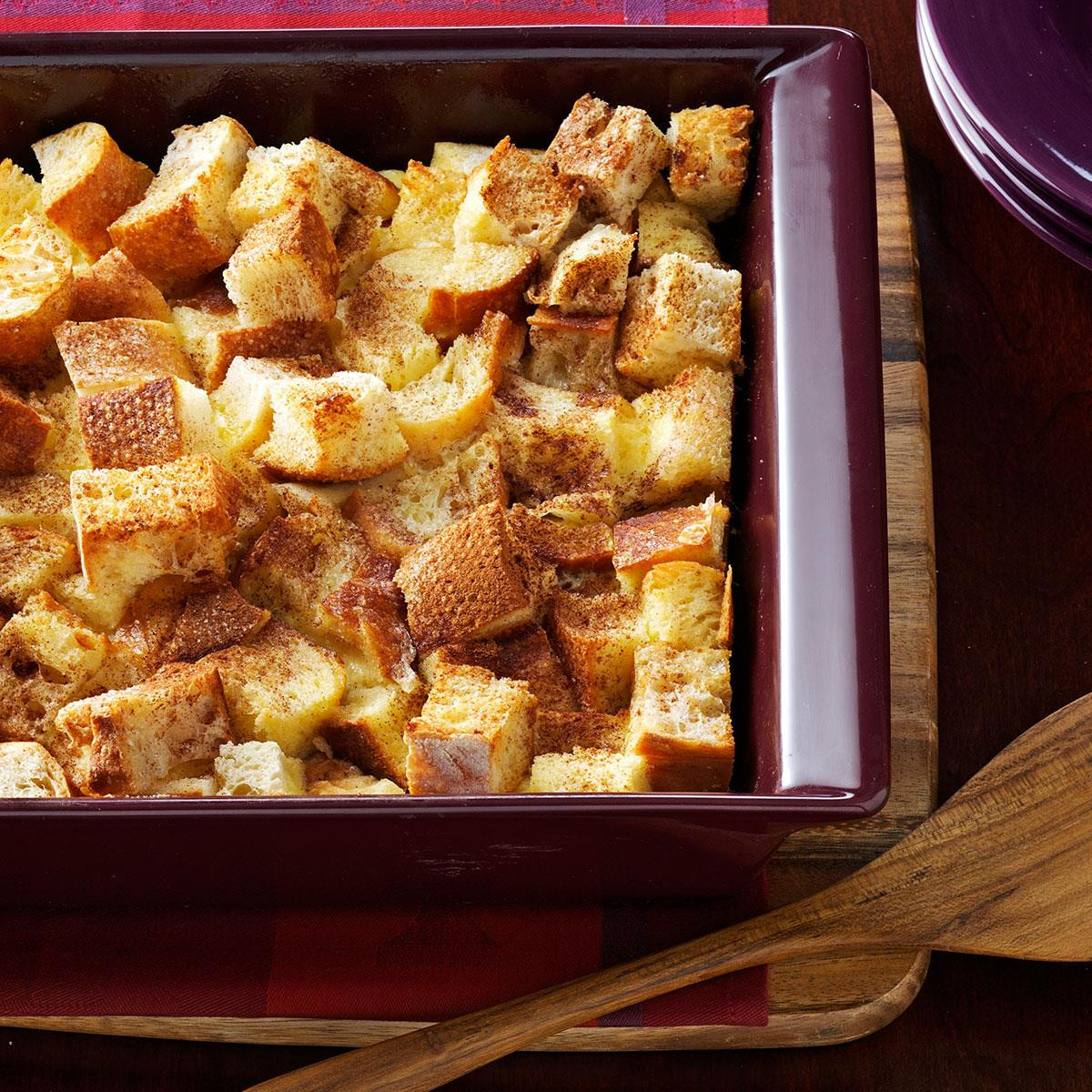 Make Ahead French Toast Casserole  French Toast Casserole Recipe