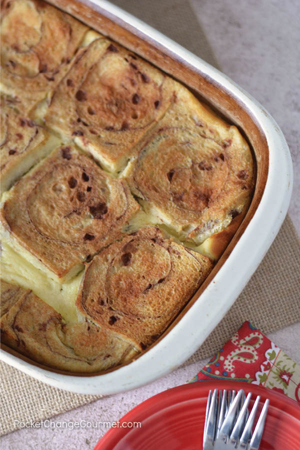 Make Ahead French Toast Casserole  Make Ahead French Toast Casserole Recipe