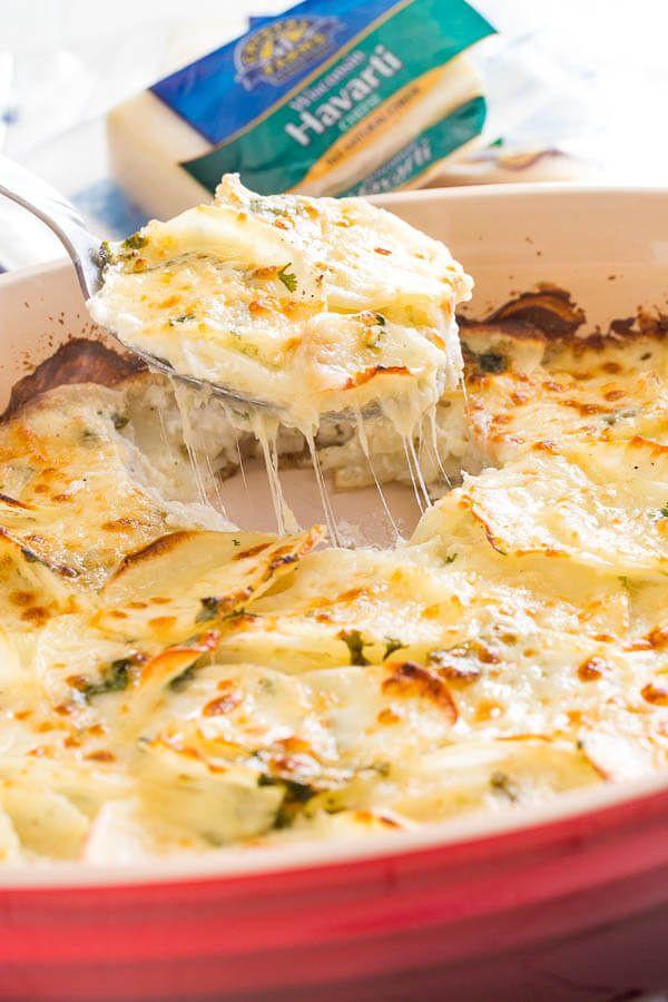 Make Ahead Scalloped Potatoes  Best 25 Make ahead scalloped potatoes ideas on Pinterest
