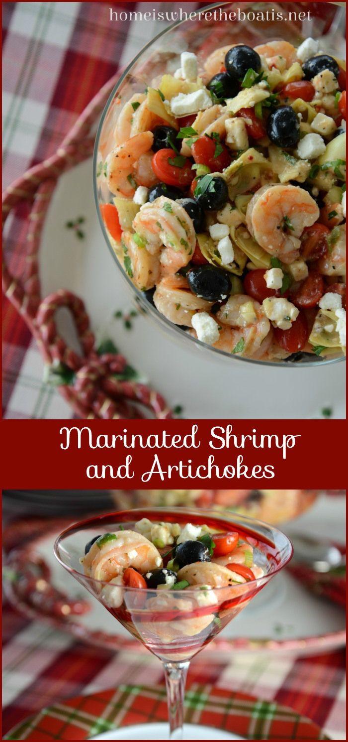 Make Ahead Shrimp Appetizers  Best 25 Make ahead appetizers ideas on Pinterest