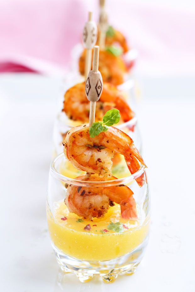Make Ahead Shrimp Appetizers  1000 ideas about Make Ahead Appetizers on Pinterest