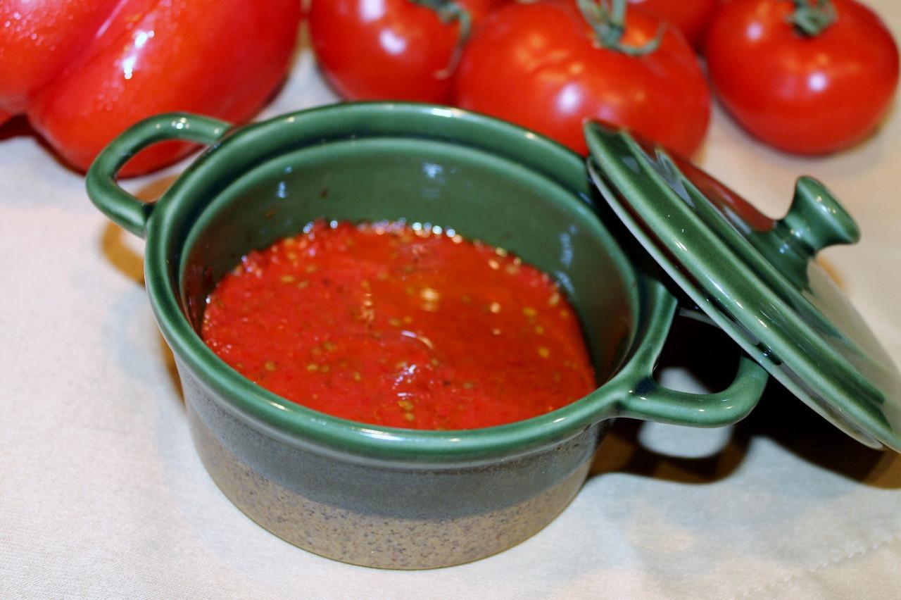 Make Tomato Sauce From Tomato Paste  Tomato Paste Edible Harmony