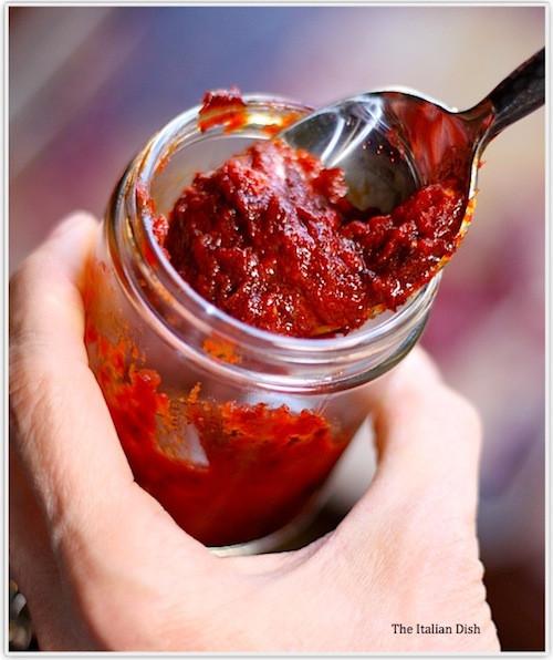 Make Tomato Sauce From Tomato Paste  The Italian Dish Posts Make Your Own Tomato Paste