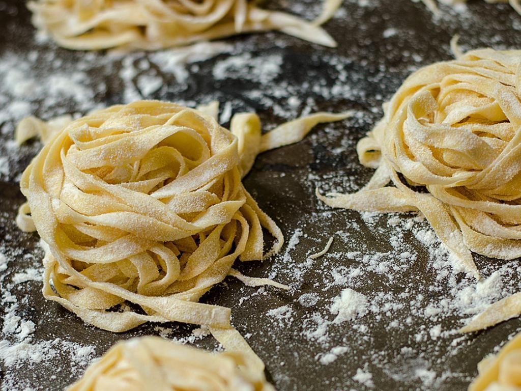 Making Homemade Pasta  How to Make Fresh Pasta