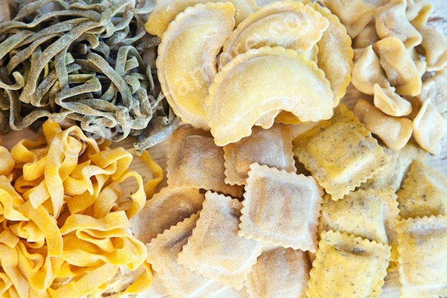 Making Homemade Pasta  How to Make Pasta
