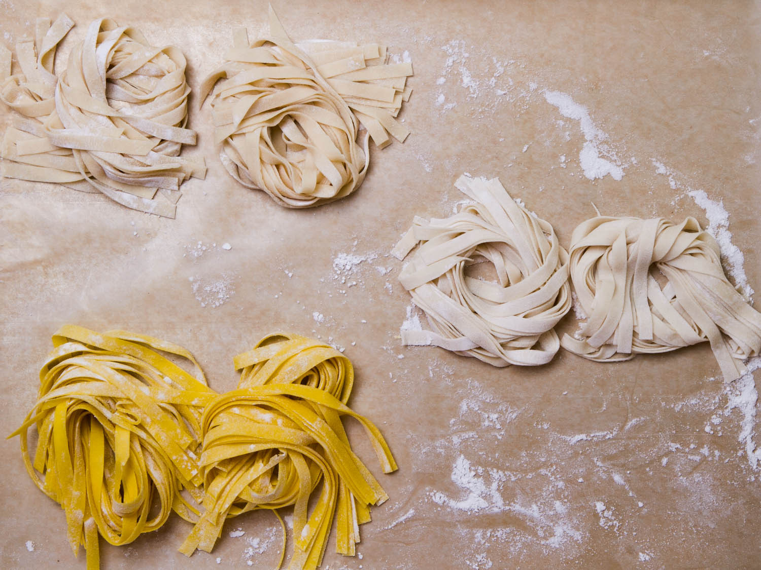 Making Homemade Pasta  The Science of the Best Fresh Pasta