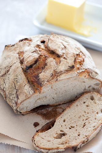 Making Sourdough Bread  rustic sourdough the secret to making amazing bread at