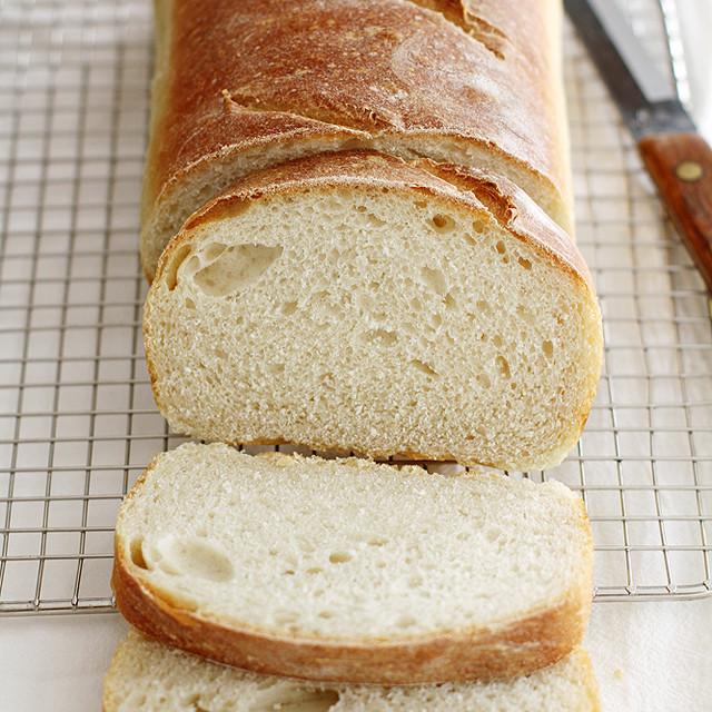Making Sourdough Bread  Homemade Sourdough Bread Step by Step