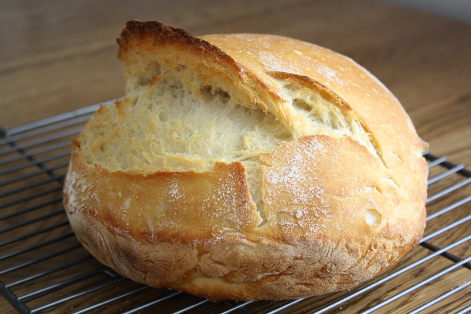 Making Sourdough Bread  kelly ann Homemade Sourdough Bread
