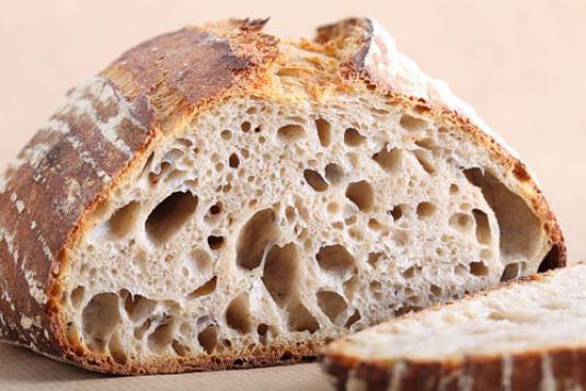 Making Sourdough Bread  Sour Dough Artisan Bread Making A Tartine Experience