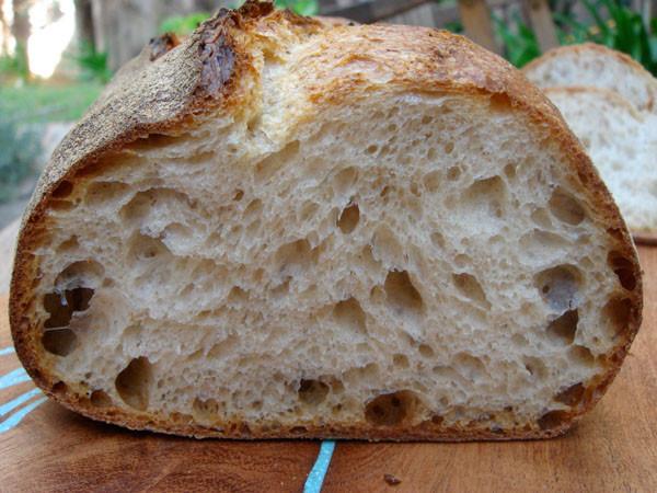 Making Sourdough Bread  Norwich Sourdough Bread Recipe