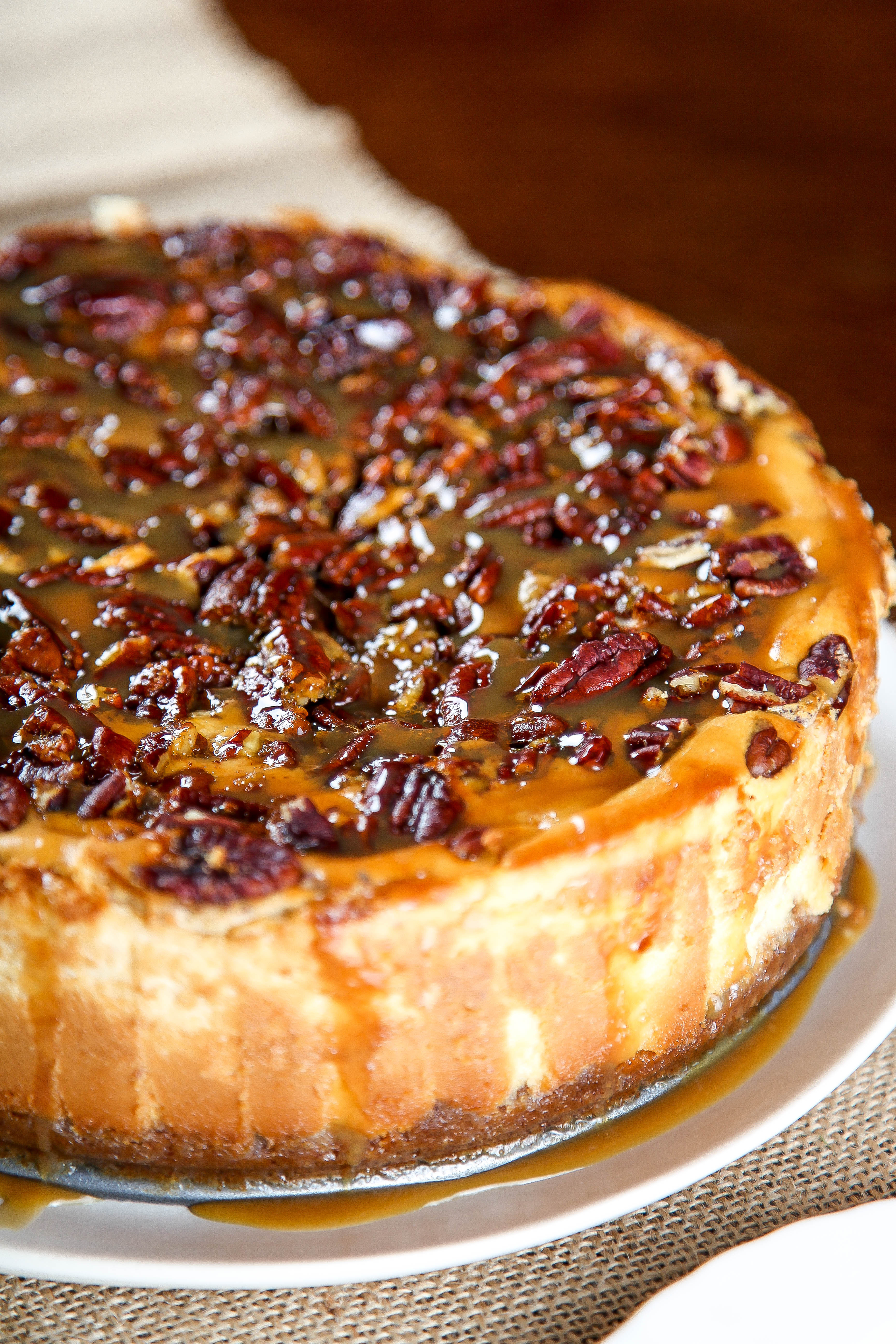 M&Ms Pecan Pie  Pecan Pie Cheesecake Baking Beauty