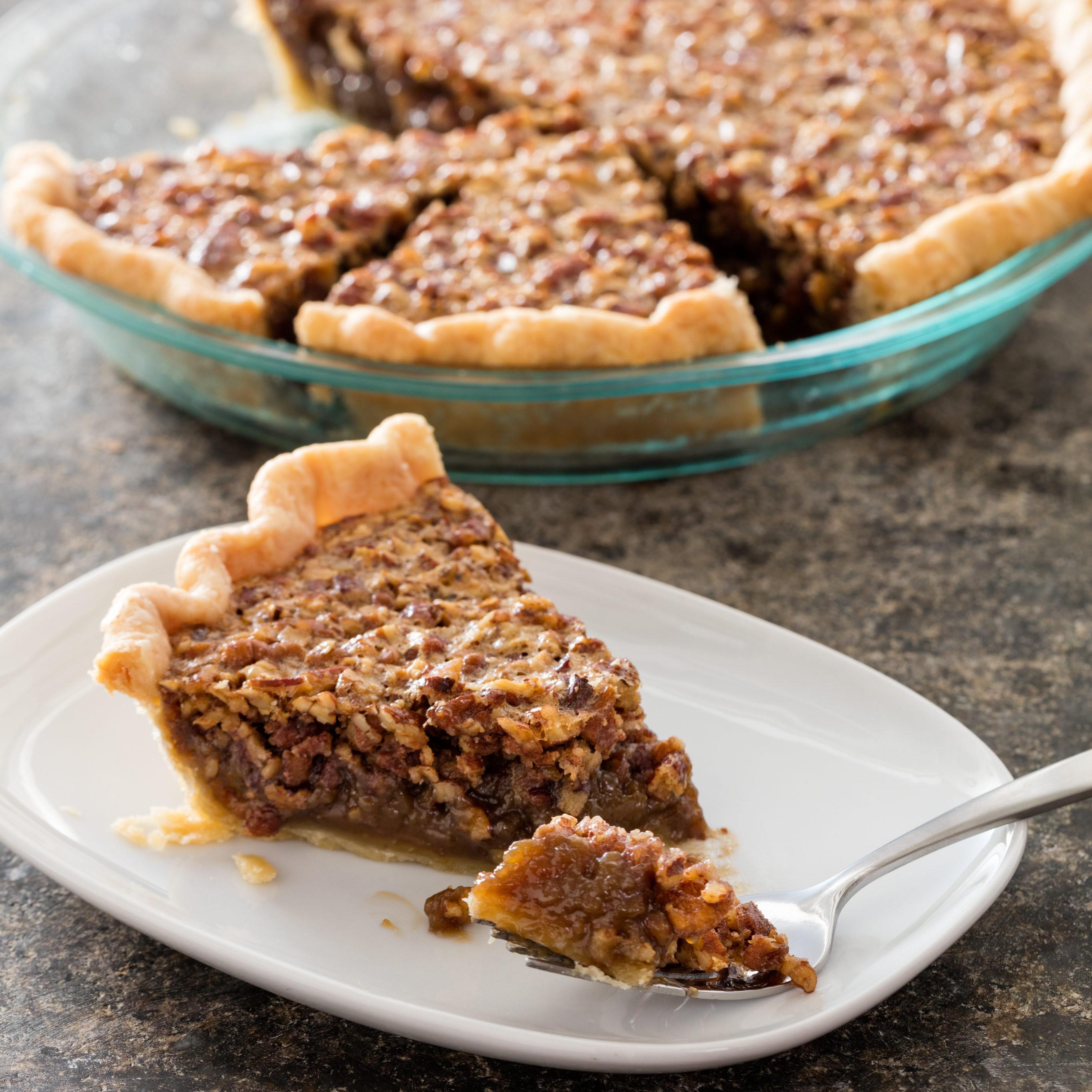 M&Ms Pecan Pie  Looking for the Best Pecan Pie Recipe You ve Found It